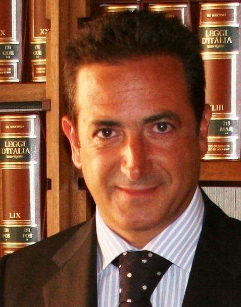 Avv. Gianluca Sposato