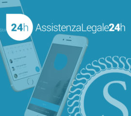 ASSISTENZA LEGALE 24h